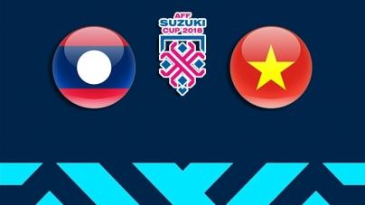 Soi kèo Lào vs Việt Nam, 19h30 ngày 08/11, AFF Cup
