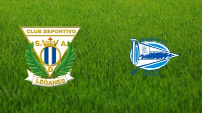 Soi kèo Leganes vs Alaves, 03h00 ngày 24/11, VĐQG Tây Ban Nha