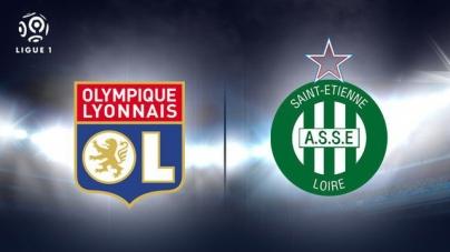 Soi kèo Lyon vs Saint Etienne, 03h00 ngày 24/11, VĐQG Pháp