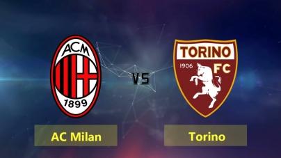 Soi kèo AC Milan vs Torino, 02h45 ngày 10/12, VĐQG Italia