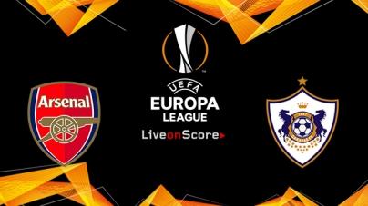 Soi kèo Arsenal vs Qarabag, 03h00 ngày 14/12, UEFA Europa League