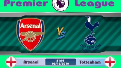 Soi kèo Arsenal vs Tottenham, 21h05 ngà 02/12, Ngoại hạng Anh