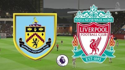 Soi kèo Burnley vs Liverpool, 02h45 ngày 06/12, Ngoại Hạng Anh