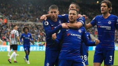 Soi kèo Chelsea vs Southampton, 02h45 ngày 03/01, Ngoại hạng Anh