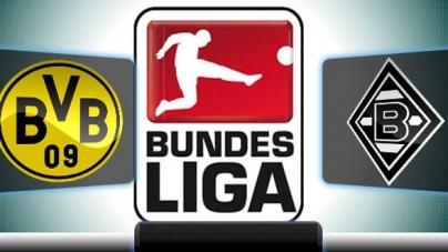 Soi kèo Dortmund vs Monchengladbach, 02h30 ngày 22/12, VĐQG Đức