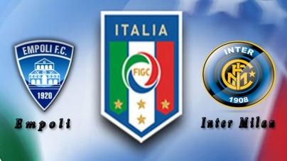 Soi kèo Empoli vs Inter Milan, 21h00 ngày 29/12, VĐQG Italia
