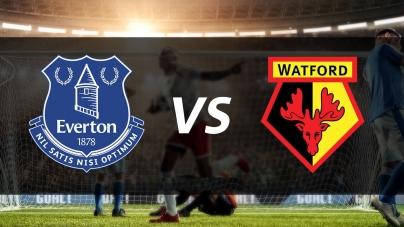 Soi kèo Everton vs Watford, 03h00 ngày 11/12, Ngoại hạng Anh