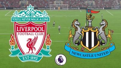 Soi kèo Liverpool vs Newcastle, 22h00 ngày 26/12, Ngoại hạng Anh