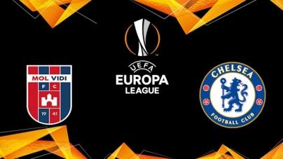 Soi kèo MOL Divi vs Chelsea, 00h55 ngày 14/12, UEFA Europa League