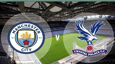 Soi kèo Manchester City vs Crystal Palace, 22h00 ngày 22/12, Ngoại Hạng Anh