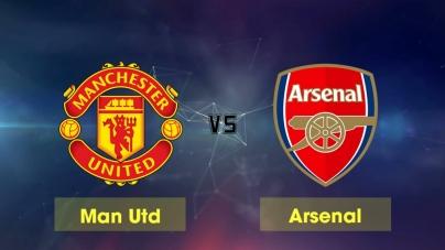 Soi kèo Manchester United vs Arsenal, 03h00 ngày 06/12, Ngoại Hạng Anh