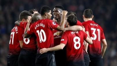 Soi kèo Manchester United vs Reading, 19h30 ngày 05/01, Cúp FA