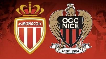 Soi kèo Monaco vs Nice, 02h45 ngày 08/12, VĐQG Pháp