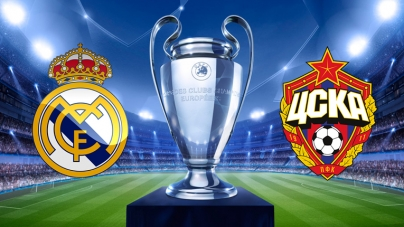 Soi kèo Real Madrid vs CSKA Moscow, 00h55 ngày 13/12, UEFA Champions League