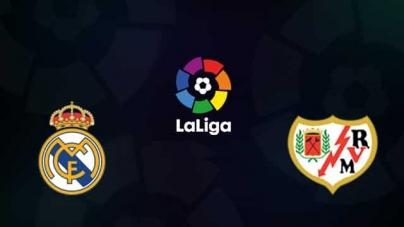 Soi kèo Real Madrid vs Rayo Vallecano, 00h30 ngày 16/12, VĐQG Tây Ban Nha