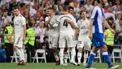 Soi kèo Real Madrid vs Real Sociedad, 00h30 ngày 07/01, VĐQG Tây Ban Nha