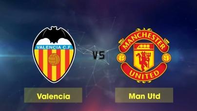 Soi kèo Valencia vs Manchester United, 03h00 ngày 13/12, UEFA Champions League