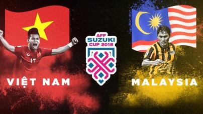 Soi kèo Việt Nam vs Malaysia, 19h30 ngày 15/12, AFF Cúp 2018