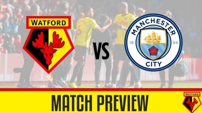 Soi kèo Watford vs Manchester City, 03h00 ngày 05/12 Ngoại hạng Anh