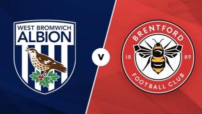 Soi kèo West Bromwich vs Brentford, 03h00 ngày 04/12, Hạng nhất Anh