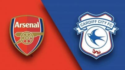 Soi kèo Arsenal vs Cardiff City, 02h45 ngày 30/01, Ngoại hạng Anh