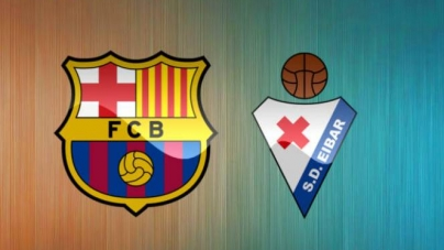 Soi kèo Barcelona vs Eibar, 00h30 ngày 14/01, VĐQG Tây Ban Nha