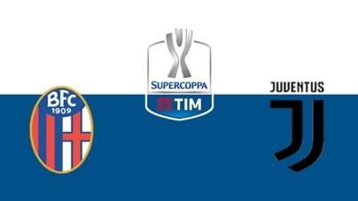 Soi kèo Bologna vs Juventus, 02h45 ngày 13/01, Cúp Quốc gia Italia