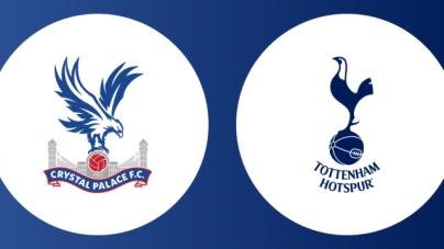 Nhận định Crystal Palace vs Tottenham, 23h00 ngày 27/01, Cúp FA