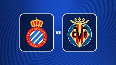 Soi kèo Espanyol vs Villarreal, 02h30 ngày 18/01, Cúp Nhà vua Tây Ban Nha