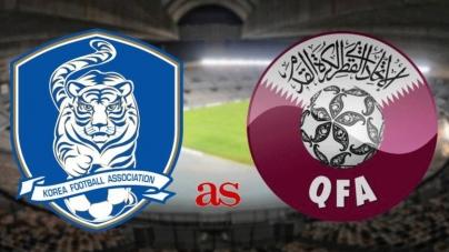 Soi kèo Hàn Quốc vs Qatar, 20h00 ngày 25/01, Asian Cup 2019