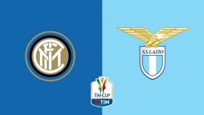 Soi kèo Inter Milan vs Lazio, 03h00 ngày 01/02, Cúp Quốc gia Italia
