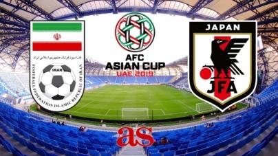 Soi kèo Iran vs Nhật Bản, 21h00 ngày 28/01, Asian Cup 2019