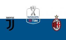Soi kèo Juventus vs AC Milan, 00h30 ngày 17/01, Siêu Cup Italia