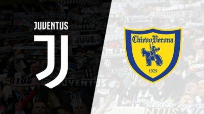 Soi kèo Juventus vs Chievo, 02h30 ngày 22/01, VĐQG Italia
