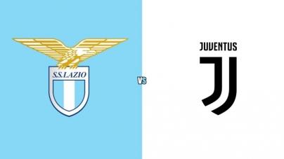 Soi kèo Lazio vs Juventus, 02h30 ngày 28/01, VĐQG Italia