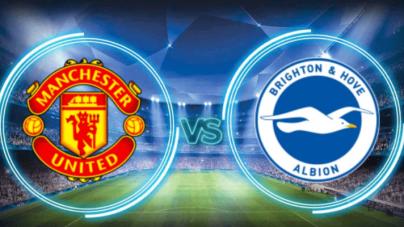 Soi kèo Manchester United vs Brighton, 22h00 ngày 19/01, Ngoại hạng Anh