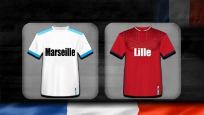 Soi kèo Marseille vs Lille, 02h45 ngày 26/01, VĐQG Pháp