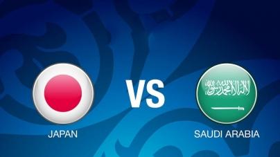 Soi kèo Nhật Bản vs Saudi Arabia, 18h00 ngày 21/01, Asian Cup 2019