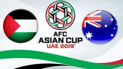 Soi kèo Palestine vs Australia, 18h00 ngày 11/01, Asian Cup 2019