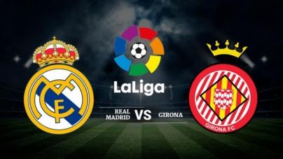 Soi kèo Real Madrid vs Girona, 03h30 ngày 25/01, Cúp Nhà vua Tây Ban Nha