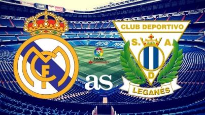 Soi kèo Real Madrid vs Leganes, 03h30 ngày 10/01, Cúp Nhà vua Tây Ban Nha