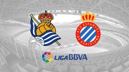 Soi kèo Real Sociedad vs Espanyol, 03h00 ngày 15/01, VĐQG Tây Ban Nha