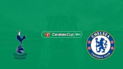 Soi kèo Tottenham vs Chelsea, 03h00 ngày 09/01, Cúp Liên đoàn Anh