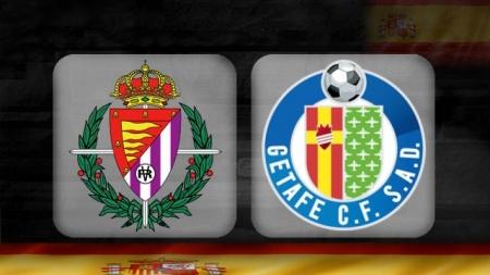 Soi kèo Valladolid vs Getafe, 01h30 ngày 16/01, Cúp Nhà vua Tây Ban Nha