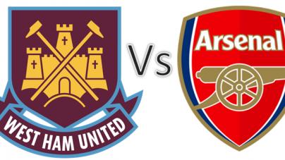 Soi kèo West Ham United vs Arsenal, 19h30 ngày 12/01, Ngoại hạng Anh