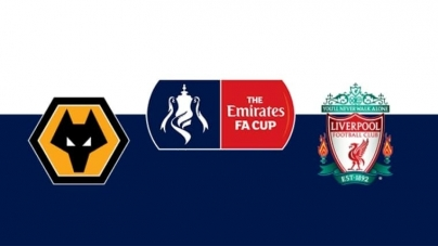 Soi kèo Wolves vs Liverpool, 02h45 ngày 08/01, Cúp FA