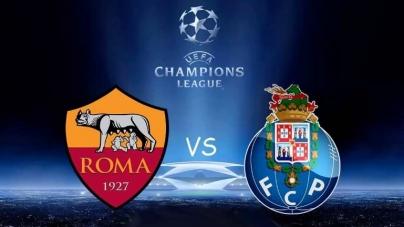 Soi kèo AS Roma vs Porto, 03h00 ngày 13/02, Champions League