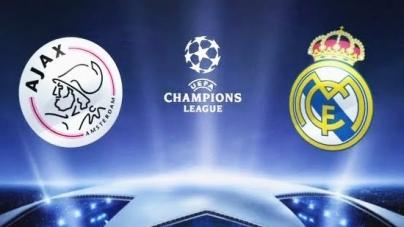 Soi kèo Ajax vs Real Madrid, 03h00 ngày 14/02, Champions League