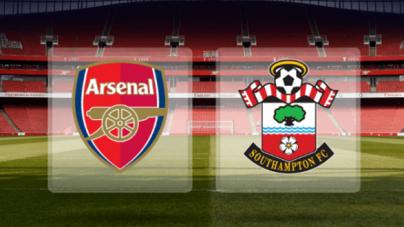 Soi kèo Arsenal vs Southampton, 21h05 ngày 24/02, Ngoại hạng Anh
