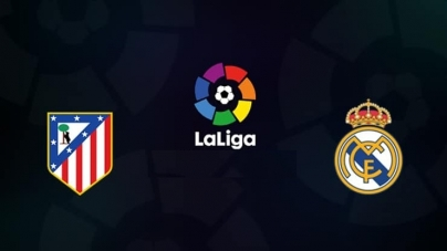 Soi kèo Atletico Madrid vs Real Madrid, 22h15 ngày 09/02, VĐQG Tây Ban Nha
